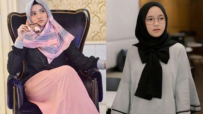 Foto Berdua Bak Kembaran, Pesona Wirda Mansur dan Nissa 'Sabyan' Curi Perhatian Warganet