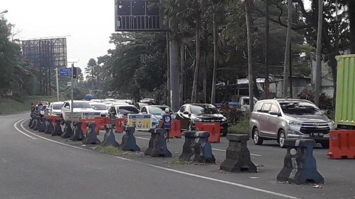 Tak Hanya Ganjil Genap, Wisatawan Arah Puncak Bogor Wajib Tunjukan Aplikasi PeduliLindungi