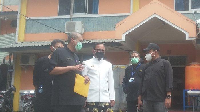 Siapkan Rumah Sakit Darurat, Pemkot Bogor Akan Buat Tim Reaksi Cepat Tangani Covid-19