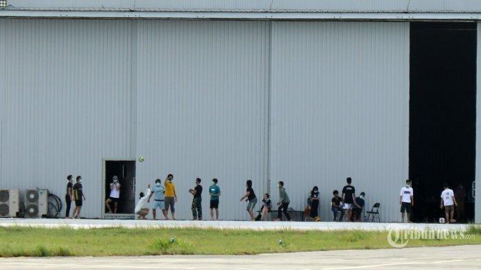 Mantan Warga Cisarua Bogor Dipulangkan dari Natuna, Kini Pindah ke Cianjur