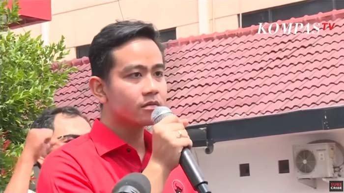 Gibran Minta Doa Jelang Pengumuman Rekomendasi Calon Wali Kota Solo dari PDI-P Besok