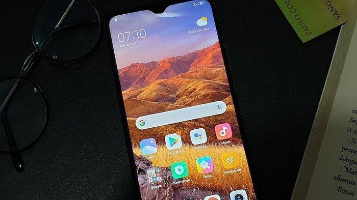 Meluncur di Indonesia 14 Juli, Intip Spesifikasi Xiaomi Redmi 9