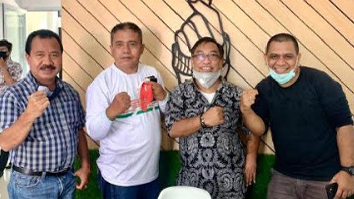 Yadi Mulyadi: Hilangkan Satu Generasi Demi Pembinaan Atlet Lokal Potensial Kabupaten Bogor