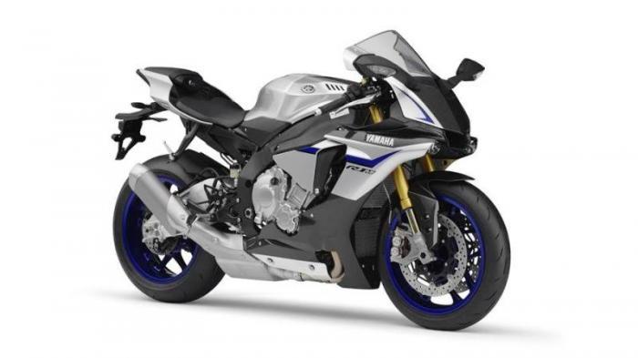 Wah ! Yamaha Bakal Tambah Moge Baru Tahun Ini