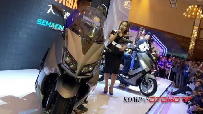 Intip Harga Motor Matic Yamaha Bulan Agustus 2020, Lengkap Mulai dari Rp 15 Jutaan