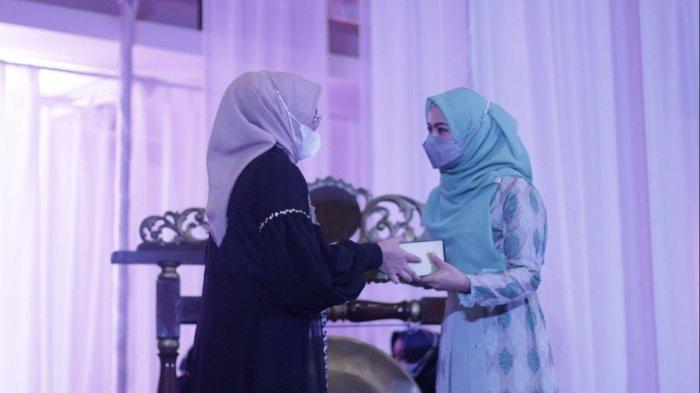 Lestarikan Budaya dan Tradisi, BFC Luncurkan Bogor Fashionpreneur Community