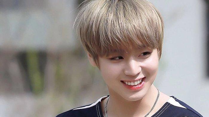 Wanna One Resmi Bubar, Park Jihoon Bikin Lomba Buat Nama Fan Club