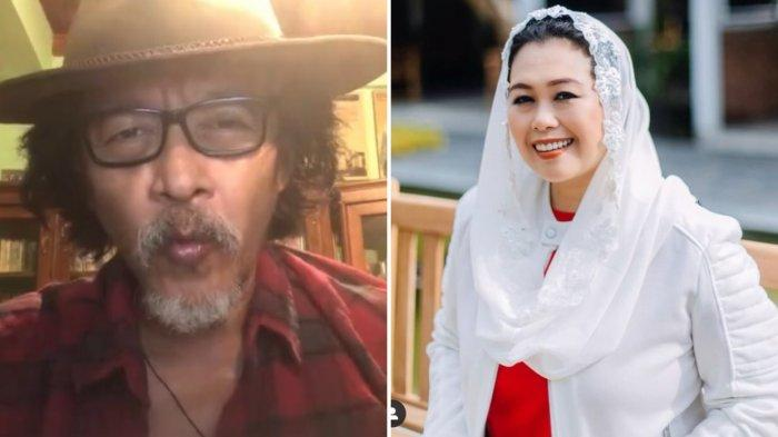 Yenny Wahid Buka Suara Soal Guyonan Gus Dur tentang Polisi Jujur, Sudjiwo Tedjo Sindir: Mau Diciduk?