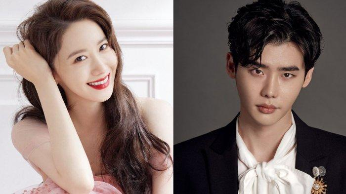 Siap-siap Drama Korea Terbaru, Yoona dan Lee Jong Suk Akan Jadi Pasutri di Drakor Big Mouth