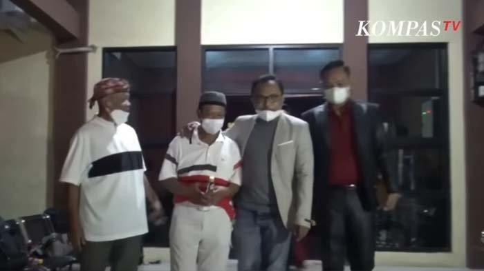 Kasus Pembunuhan Subang, Mabes Polri Turun Tangan Periksa Yosef, Suami Korban Dicecar hingga Malam