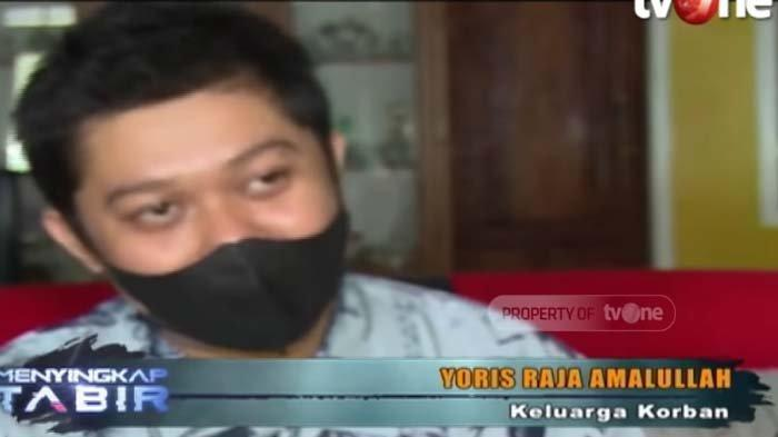 Babak Baru Pembunuhan Subang, 6 Saksi Diminta ke TKP, Kesaksian Kakak Korban, Yoris Disorot