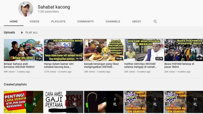 Youtuber Indonesia ditangkap di Arab Saudi
