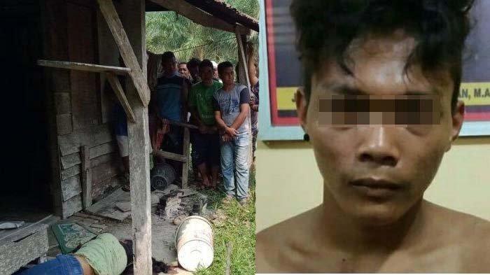 Tolak Hubungan Badan, Siswi SMP Tewas Dibacok, YP Kabur Lihat Hiburan 17 Agustus & Minum Kopi
