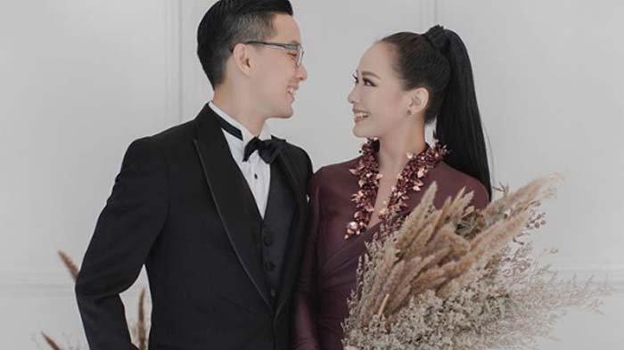 7 Bulan Menikah, Yuanita Christiani Bagikan Kabar Kehamilan Anak Pertama