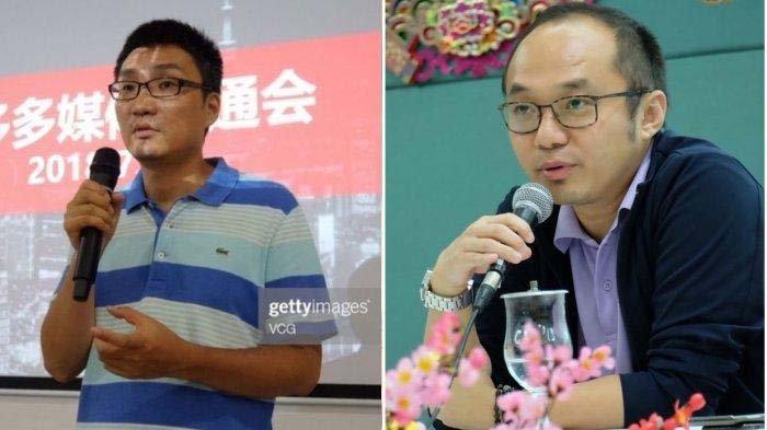 Lihat Baju yang Dipakai Orang Terkaya di China Colin Huang, Yunarto Wijaya : Jadi Malu Mau Bergaya