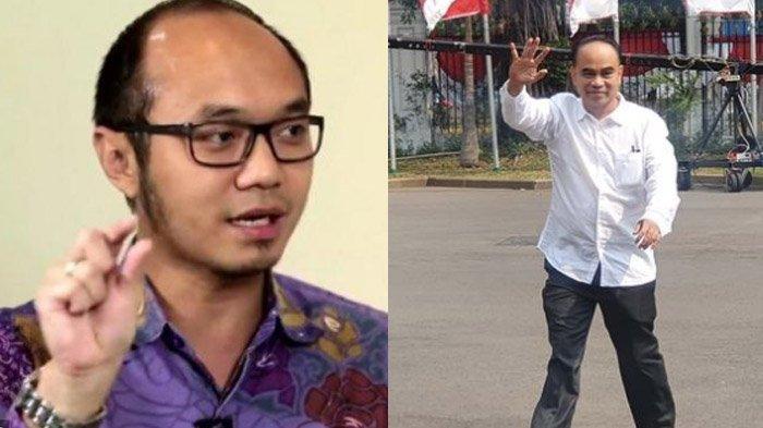 Projo Batal Bubar Setelah Budi Arie Jadi Wakil Menteri, Tawa Yunarto Wijaya Pecah