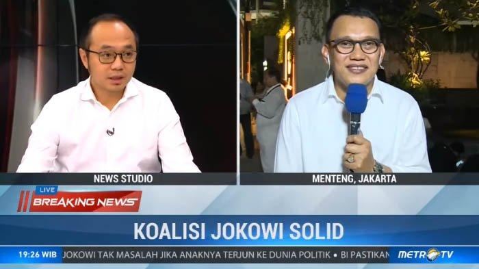 Yunarto Wijaya Sarankan Partai Koalisi Tegas Tolak Anggota Baru, PKB: Pengamat Gampang Ngomong Gitu