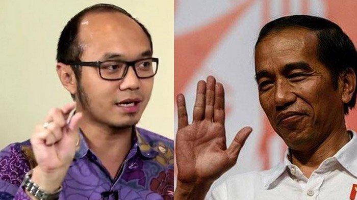 Yunarto Wijaya : Kalau Jokowi Makin Mirip Prabowo Ya Harus Dikritik