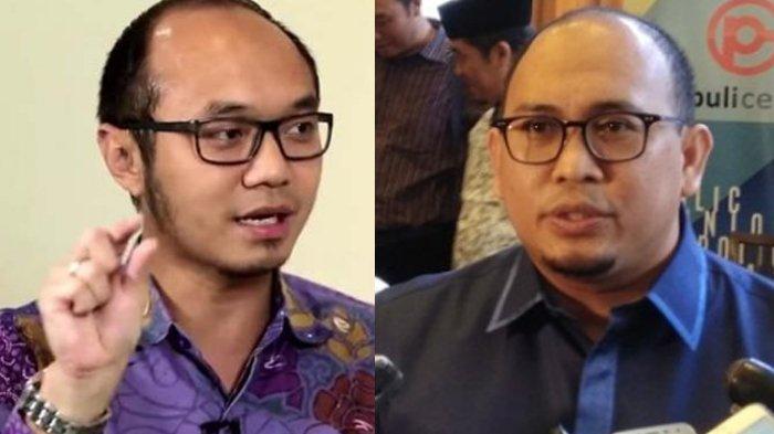 Andre Rosiade Tak Maju Pilgub Sumbar, Yunarto Sindir Penggerebekan PSK di Padang Sebut soal Kondom