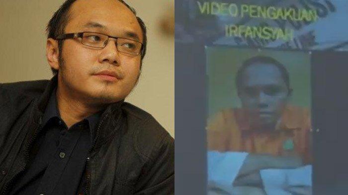 Pengakuan Irfansyah Diperintah Kivlan Zen Bunuh Yunarto Wijaya, Jamin Keluarga & Dijanjikan Liburan