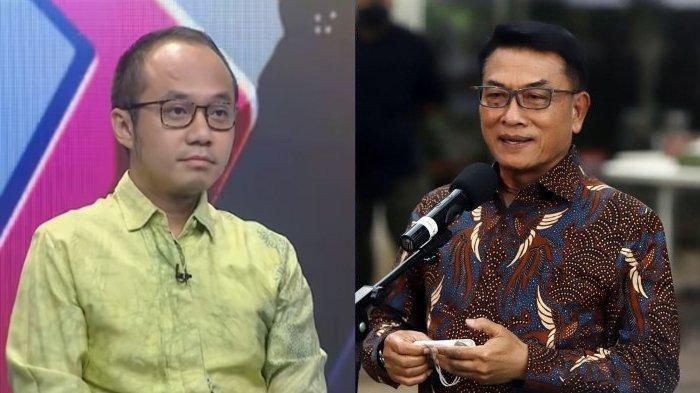 Sebut Moeldoko Tak Elok Jadi Ketum Demokrat, Yunarto Wijaya: KSP Jelas Mewakili Wajah Kepala Negara