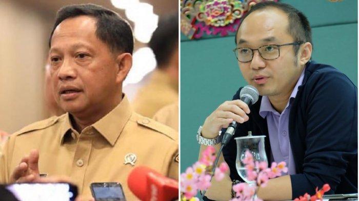 Dikritik Yunarto Wijaya, Menteri Minta Anies Evaluasi CFD di Jakarta: Masyarakat Ada yang Belum Siap