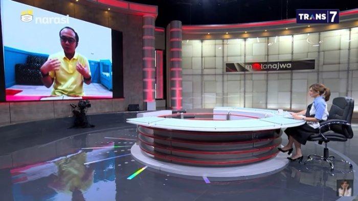 Bandingkan Blusukan Jokowi, Yunarto Sindir Gubernur yang Bolak-balik Kuburan : Apa Bisa Diteladani