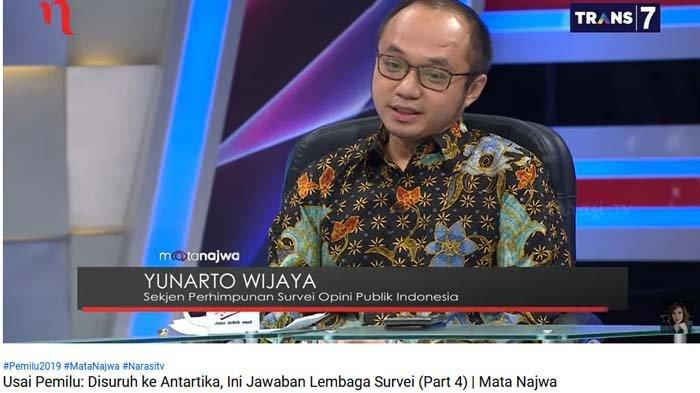 Tanggapi Priyo Budi Santoso yang Panggil Prabowo Presiden, Yunarto : Silahkan Berpresiden-presidenan