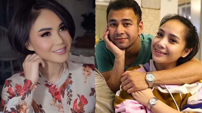 Raffi Ahmad dan Nagita Slavina Hari Ini Ulang Tahun, Yuni Shara Beri Ucapan Ini