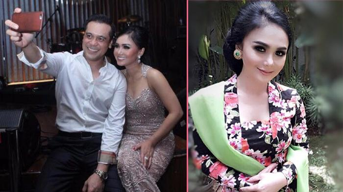 Yuni Shara Posting Foto bareng Chico Hakim, Netizen Tanya Kapan Nikahnya
