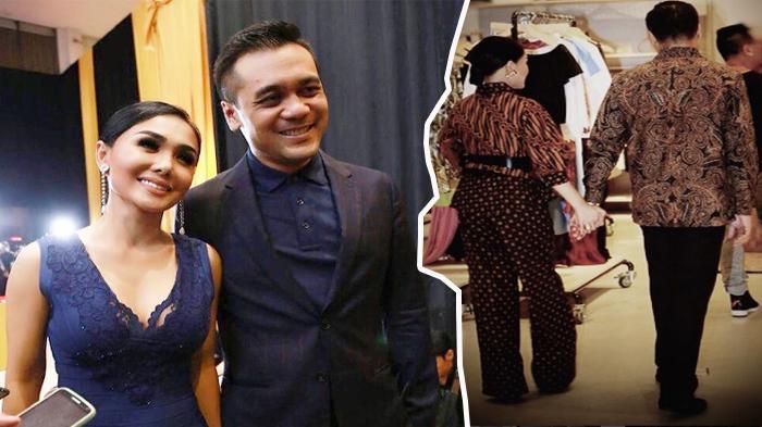 Yuni Shara Putus dengan Kekasihnya, Mantan Raffi Ahmad Itu Tulis Ini di Instagram Chico Hakim