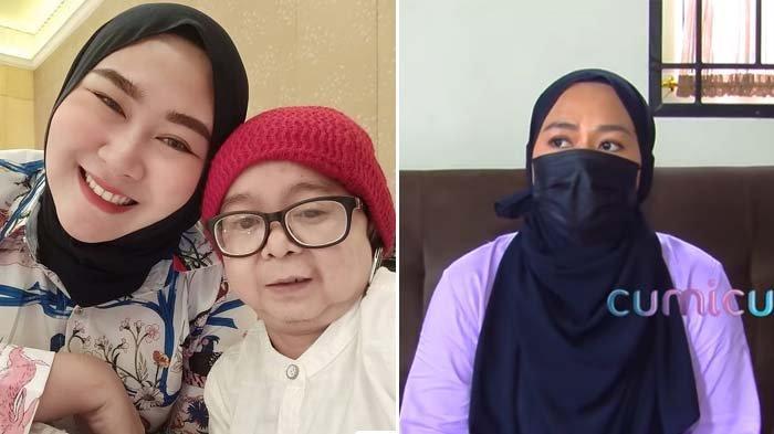 Daus Mini Bikin Istri Baru Tak Berkutik, Ungkap Fakta Tes DNA dan Status Anak yang Diragukan Shelvie