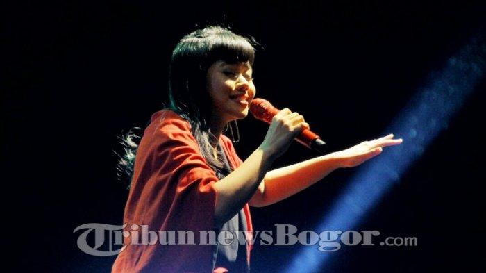 Yura Yunita Akan Kembali Gelar Konser di Jakarta