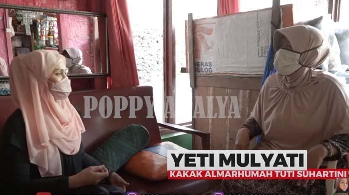 Panik Teriak Tuti dan Amalia Diculik, Sikap Janggal Yosef di TKP Pembunuhan Diungkap Kakak Korban