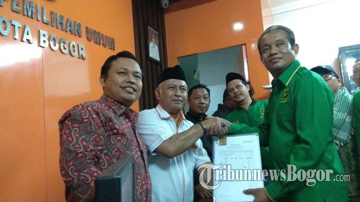 Kalah di Pilwalkot Bogor, PPP Libatkan Anak Muda Jadi Bacaleg