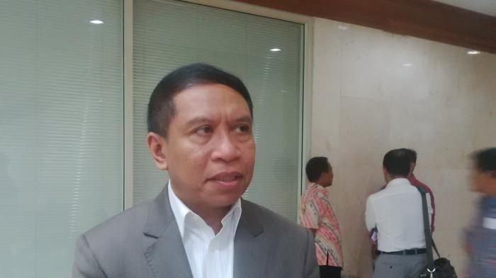 Zainudin Amali Ajak Pemuda Indonesia Taat Aturan PSBB