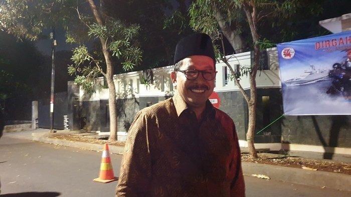 Setelah Resmi Jabat Wakil Presiden, Maruf Amin Bakal Nonaktif sebagai Ketua MUI