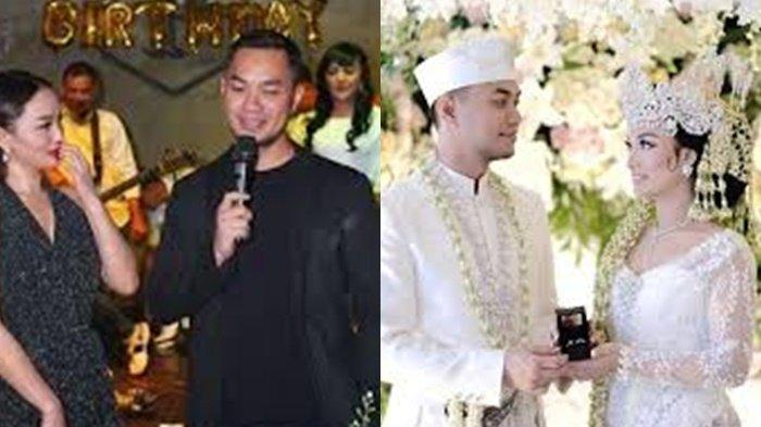 Lebaran Pertama Zaskia Gotik Usai Jadi Istri, Begini Perlakuan Sirajuddin Mahmud pada Keluarga