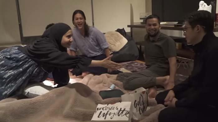 Zaskia Sungkar Program Punya Anak, Minta Irwansyah Janji 2 Hal, Sindir Poligami: Bukan Nambah Istri