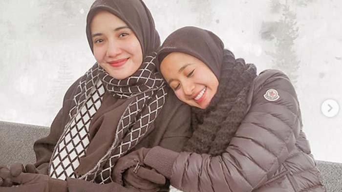 Kasus Dugaan Penggelapan Uang oleh Irwansyah, Zaskia Sungkar & Laudya Cynthia Bella Dipanggil Polisi