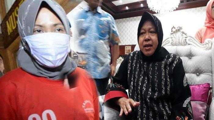 Walikota Risma Sebut Orangtuanya Direndahkan Oleh Akun Facebook Zikria Dzatil: Saya Manusia