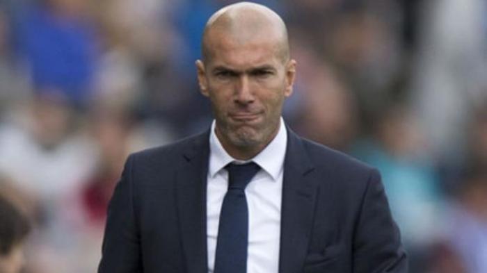 Dikenal Kalem, Ternyata Zidane Akan Berubah Jadi Sosok Menyeramkan Jika Disinggung Hal Ini