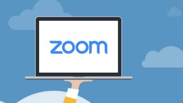 Cara Membuat Undangan Zoom Meeting Lewat HP, Lengkap Ada Link, Meeting ID, hingga Passcode