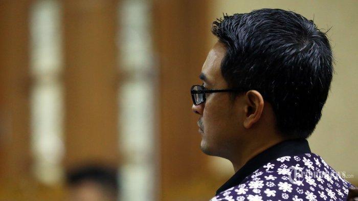Gunernur Jambi Non Aktif Zumi Zola Jalani Masa Hukuman di Lapas Sukamiskin