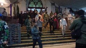 Jelang Paskah, Pengamanan Gereja di Kabupaten Bogor ...