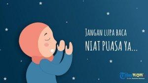 JADWAL Imsakiyah Ramadhan 2021 untuk Wilayah Bogor, Ini ...