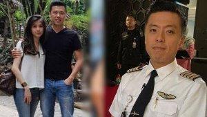 Blak-blakan, Kapten Vincent Raditya Bantah Tudingan KDRT ...