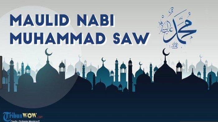 Keutamaan Bulan Rabiul Awal, Kaum Muslimin Menanti Maulid Nabi Muhammad SAW, Perbanyak Baca Shalawat