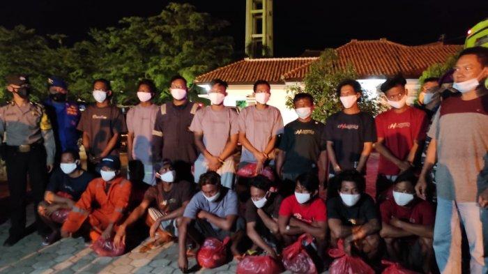 Pulang ke Indramayu Langsung Disambut Keluarga, ABK Ini Selamat dari Maut Dalam Kebakaran Kapal