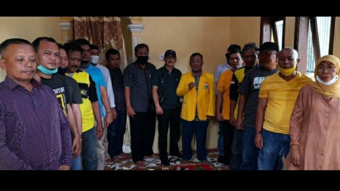 Pasca Kalah di Pilkada, Konflik Internal Golkar Indramayu Kembali Memanas, Musda Minta Diulang